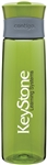 Custom Contigo Madison Lime Copolyester Bottle 24oz