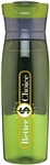 Custom Contigo Kangroo Lime Copolyester Bottle 24oz