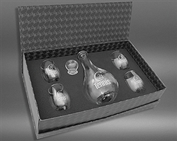 Promotional Carafe Selection Gift Set