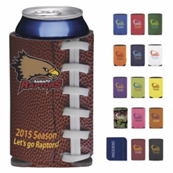 Full Color Custom Koozies