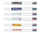 Custom Imprinted 4-Color BIC® Pen