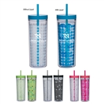 Custom Color Changing BPA Free Tumbler 16oz