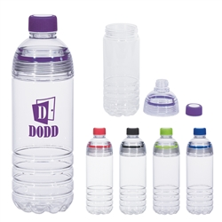Custom Easy-CleanTritan Water Bottle 28oz