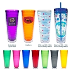Custom Tritan26 Double Wall Tumbler 26oz