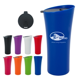 Custom Economy Chic Tumbler 18oz