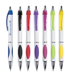 Personalized Logo Imprinted Sassy Pen