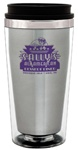 Personalized Camino Steel City Tumbler 16oz