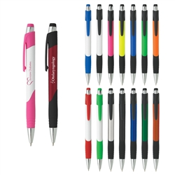 Custom Printed Logo Bellair Pen