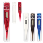 Custom Thermometer w-LCD Digital Display