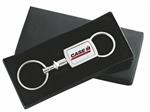 Promotional Pull-Apart Imprinted Key Tag