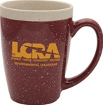 Promotional Ceramic Adobe Mug 16oz