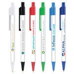 Logo Pen w Antimicrobial Additive