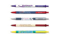 Custom Imprinted Clic Stic Bic Pen