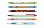 Personalized Ice Imprinted Clic Stic Ballpoint