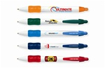 Custom Color Grip WideBody® BIC® Ballpoint