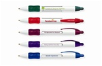 Custom WideBody® BIC® Message Ballpoint Pen