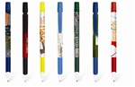 Custom Digital Clic™ Media Grip BIC® Ballpoint