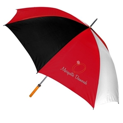 Custom Pro-Am NEW Golf Umbrella