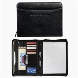 Customized Renaissance Padfolio