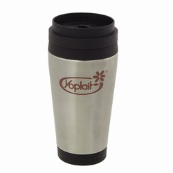Personalized Steel Tumbler 14oz
