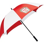 Custom Tour 62-Inch Golf Umbrella