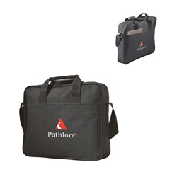 Promotional Excel Printed Sport Briefcase