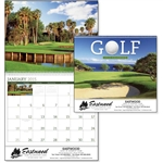 Custom Triumph® Golf Calendar