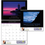 Custom Triumph® Motivations Calendar
