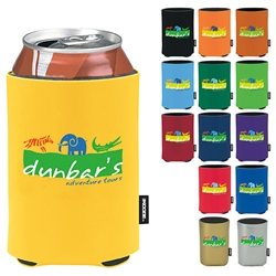 Promotional Screen Printed Deluxe Koozie
