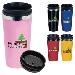 Custom Imprinted Vance Tumbler 14oz
