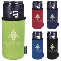 Custom KOOZIE Slim Can Koolers