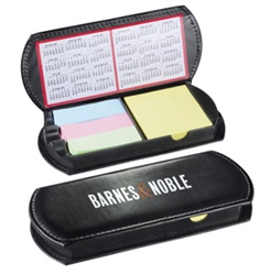 Personalized Sticky Notes Organizer