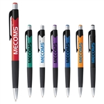 Logo Imprinted Eclipse Pen