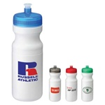 Personalized Easy Squeezy Sport Bottle 24oz