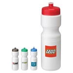 Custom Easy Squeezy Water Bottle 28oz