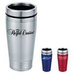 Custom Hollywood Logo Travel Tumbler 16oz