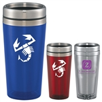 Promotional North Beach Imprinted Travel Tumbler 16oz