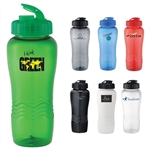 Logo Imprinted Surfside Sport Bottle 26oz