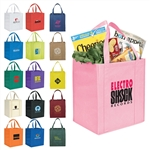 Personalized Hercules Shopping Tote