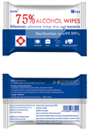 Sanitizing Wipes 10pc Packs