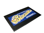 Personalized 4 x 8 ft. Logo Outdoor Mat