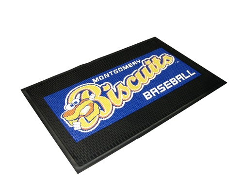 Personalized 4 X 8 Ft Logo Outdoor Mat