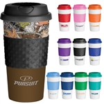Promotional Wake-Up Classic Coffee Cup 16oz