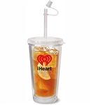 Personalized TakeOut Acrylic Tumbler 16oz