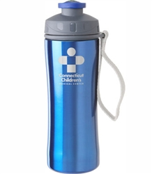 Personalized Compass Sports Bottle 20oz