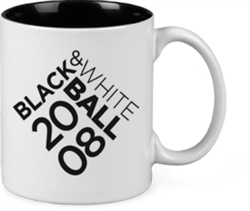 Promotional Two-Tone Mug 11 oz