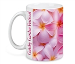 Custom White Maxx Ceramic Mug 18oz