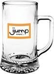 Custom European Tankard Glass 17oz