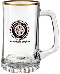 Customizable Pittsburgh Sport Tankard 25oz