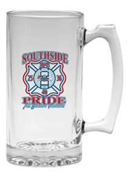 Promotional Thumbprint Tankard 25oz